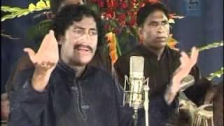 Qawali pharr wanjhli badal taqdeer ranjhna (punjabi spirtual ghazal by arif feroz khan)