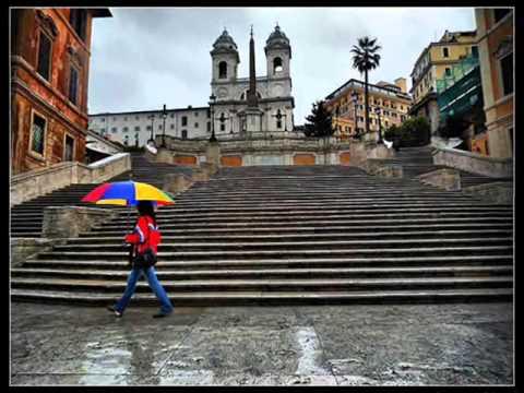 Piove su Roma (Antonello Venditti)