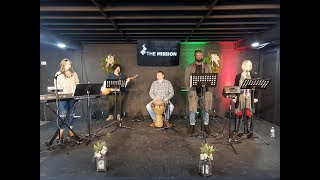The Mission Christmas Service / 12-16-2018 / Shane Hill