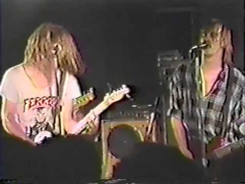 Soul Asylum - Never Too Soon