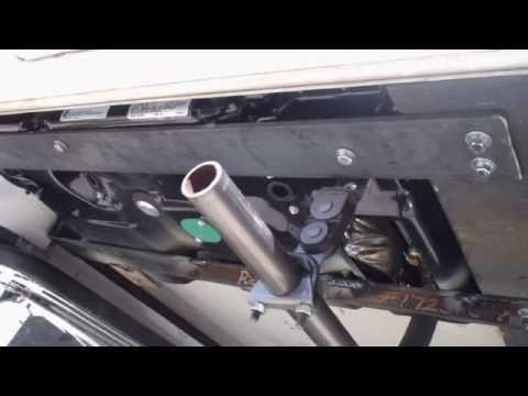 Custom Rv And Cabin Generator Installs Youtube