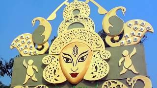Download Saraswati Puja-2017,(60 Temples),  Jagannath Hall, Dhaka University 3Gp Mp4