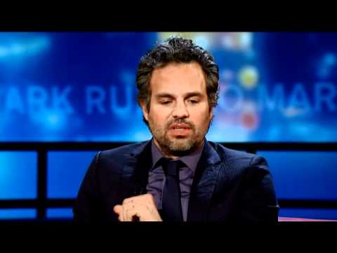 Mark Ruffalo On Strombo: Full Interview