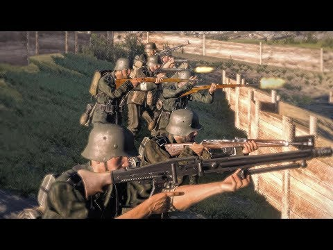 Arma 3 Zombie Mod - Wehrmacht Vs Zombies Armed Forces Of Nazi Germany
