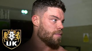Don't bet against The Irish Ace at Worlds Collide: NXT UK Exclusive, Jan. 23, 2020