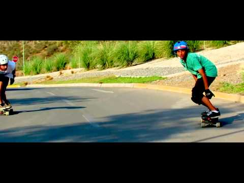 Longboard : Remanso