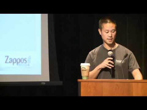 Zappos Corporate Culture Presentation