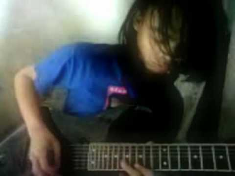 Jeje Guitaraddict - 5 Years On The Hills