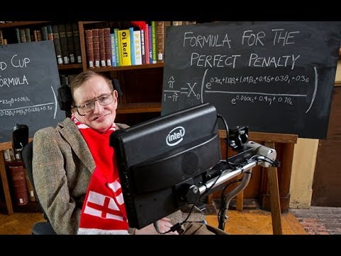 Hawke 2014 2014 Stephen Hawking on