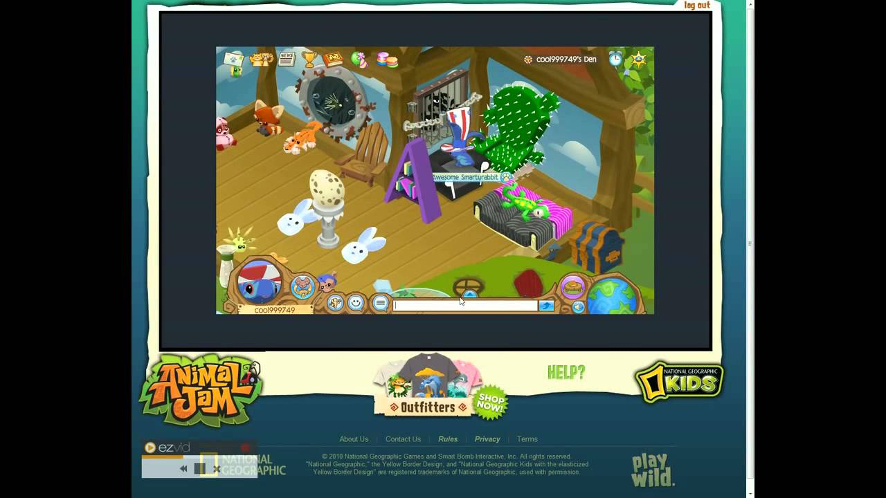 how to get animal jam codes