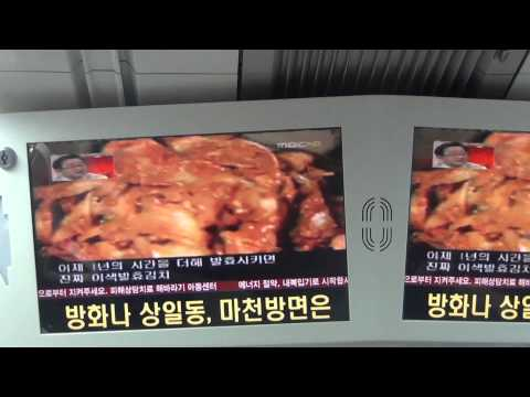 South Korea Trip Journal (03/03/12, Our First Trip To Seoul Where We, OH MY GOD THEY HAVE WAFFLES)