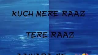 download lagu Kho Gaye Hum Kaha.....😍😍  Lyrics..😘 gratis