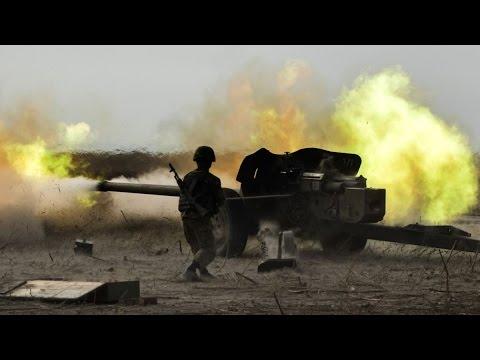 «Братский огонь» по Украине. Россия в отчете Bellingcat