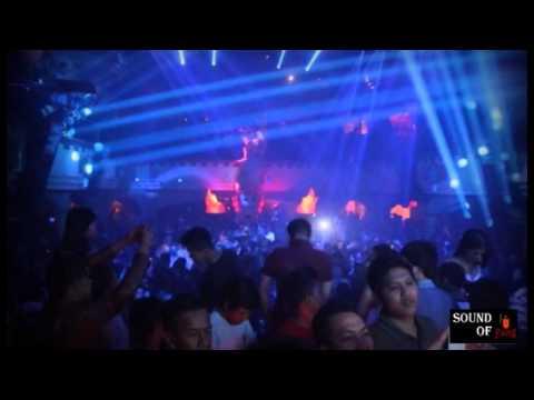 Sound Of Stadium 2014 At Stadium Jakarta video