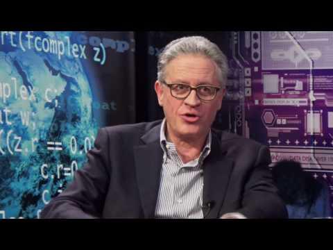 Thomas Stocker bei «Wissenschaft persönlich»  Teaser