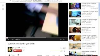 Youtube Video İndirme Programsız [%100]