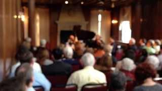"""Schubert """"Rosamunde"""" Quartet - Allegro ma non troppo"""