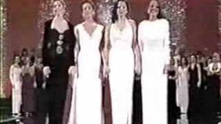 Miss America 1995 - Crowning Moment