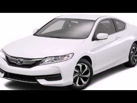 2016 Honda Accord Video