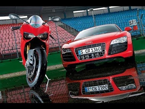 Audi-Chef Rupert Stadler über den Ducati-Kauf