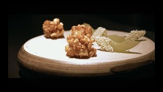 Fine Dining in Berlin -  Dessert-Restaurant CODA - True Food | ellevant
