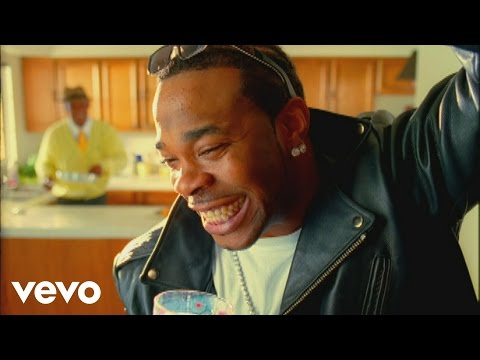 Busta Rhymes - Light Your Ass On Fire Feat. Pharrell Williams