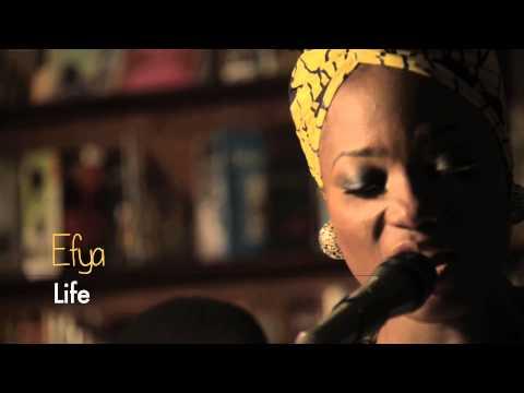 Efya - life