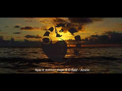 Nyllo ft Antwan Dago & G-Rald - Amino (Official audio )