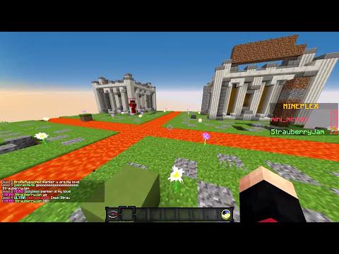 Minecraft Micro Battle #2: HA KS!