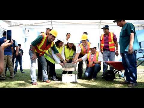 Hospital de Gracias Lempira pronto contará con moderno bloque neonatal
