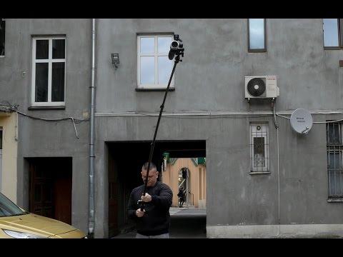 Dji Osmo+monopod Powerbee 300 Cm Sklep Dji,GoPro,Feiyu-Tech Poznań Dąbrowskiego 54 Aveos.pl