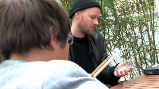 Watch Peter Bjorn  John Lay It Down video