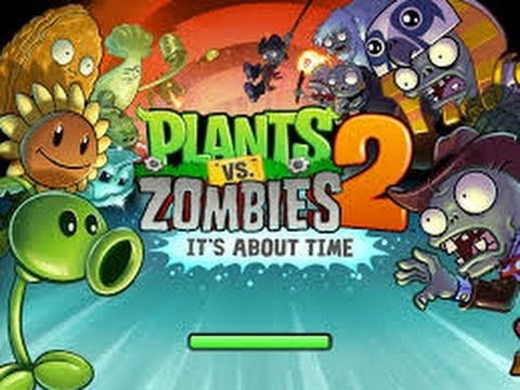 descargar plantas vs zombies 2 para pc ( loquendo )