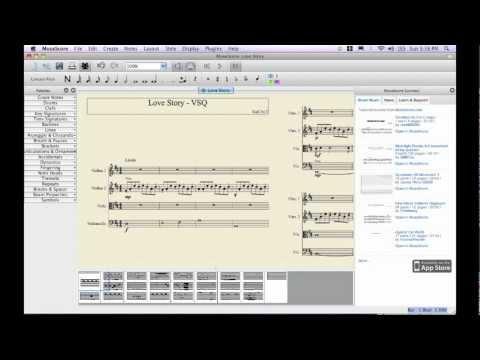 Love Story - Vitamin String Quartet Arrangement