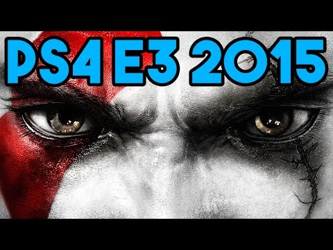 SONY PLAYSTATION 4 E3 PREDICTIONS AND RUMORS!! (Can't Stop Playing - Ep. 10)