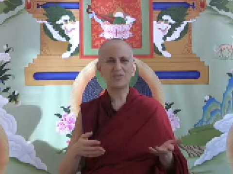 02-13-09 41 Prayers to Cultivate Bodhicitta - Verse 34 pt.2 - BBCorner