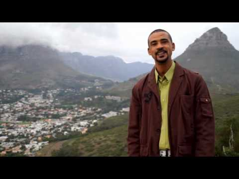 Cape Town - Taking Responsibility for Tourism