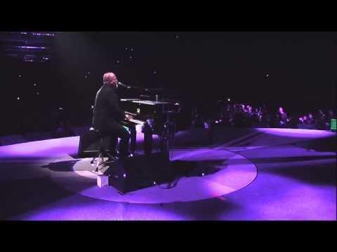 Billy Joel - Say Goodbye To Hollywood
