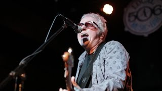 Wreckless Eric Live