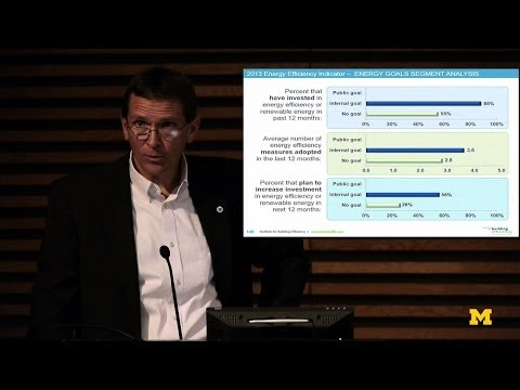 Kevin Self-Energy-Institute Fall Symposium | MconneX | Lectures on Demand on YouTube