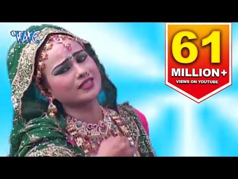 आल्हा Alha Maihar Wali Shardha Mata Part- 1   Sanjo Baghel   Hindi Bhajan