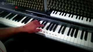 Escala Mayor para piano F y B - Aprende Musica Facil con Danny Cabezas