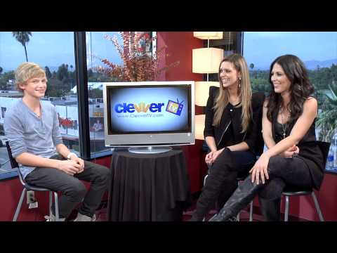 Cody Simpson: Halloween Plans Interview