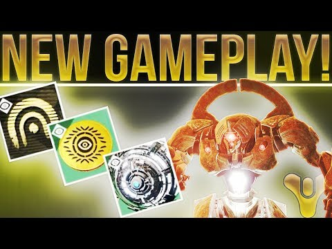 Destiny 2 Curse Of Osiris New Gameplay! (Heroic Public Event, New Fusion Rifle, Lost Sector, & More!
