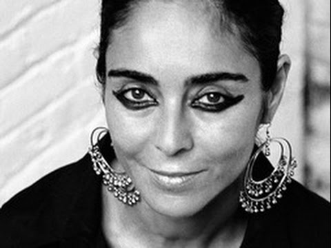 Humanitas: Shirin Neshat at the University of Oxford, Lecture
