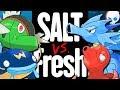A FRESH Take on SALTY Pokemon Content | Gnoggin - Water Type Pokemon Explained