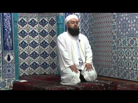 Fatih Medreseleri Masum Bayraktar Hoca Mukabele 30. Cüz