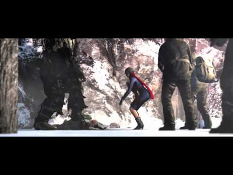 Resident Evil 6 Captivate 2012 Trailer