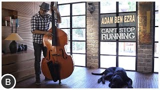 Adam Ben Ezra - AWESOME UPRIGHT BASS SOLO