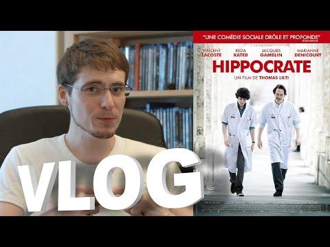 Vlog - Hippocrate